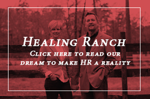 Made For More Ministries Healing Ranch Overview