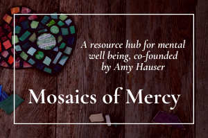Mosacis of Mercy